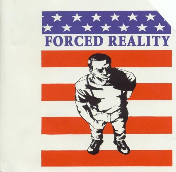 Forced Reality Forced Reality CD