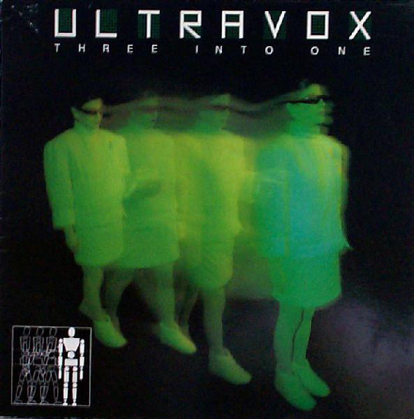 Ultravox Three Into One