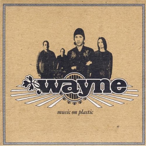 Wayne  Music On Plastic Vinyl