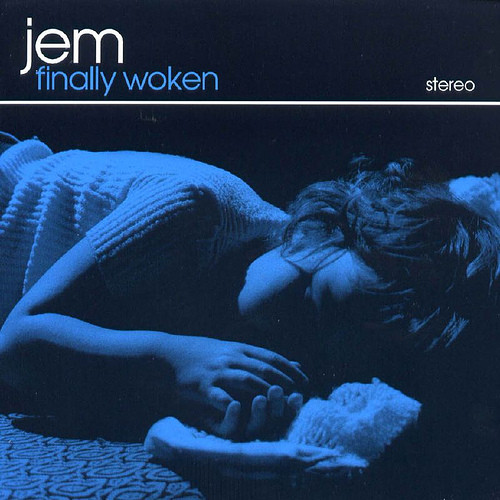 Jem Finally Woken CD