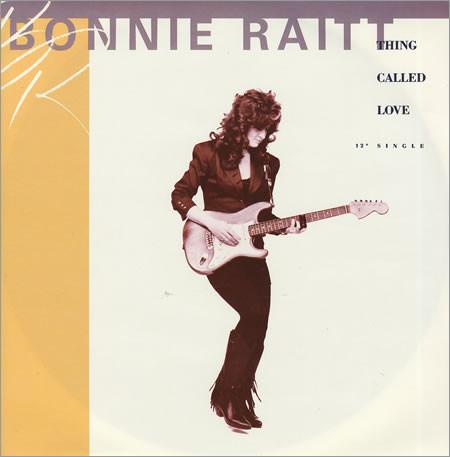 Raitt, Bonnie Thing Called Love Vinyl