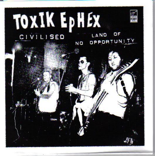 Toxik Ephex Toxik Ephex