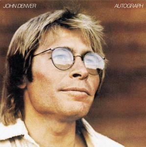 Denver, John Autograph Vinyl