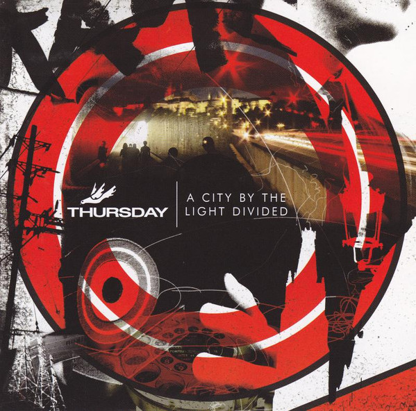 Thursday A City By The Light Divided