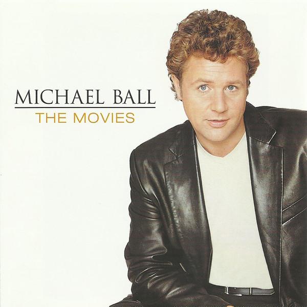 Ball, Michael The Movies Vinyl