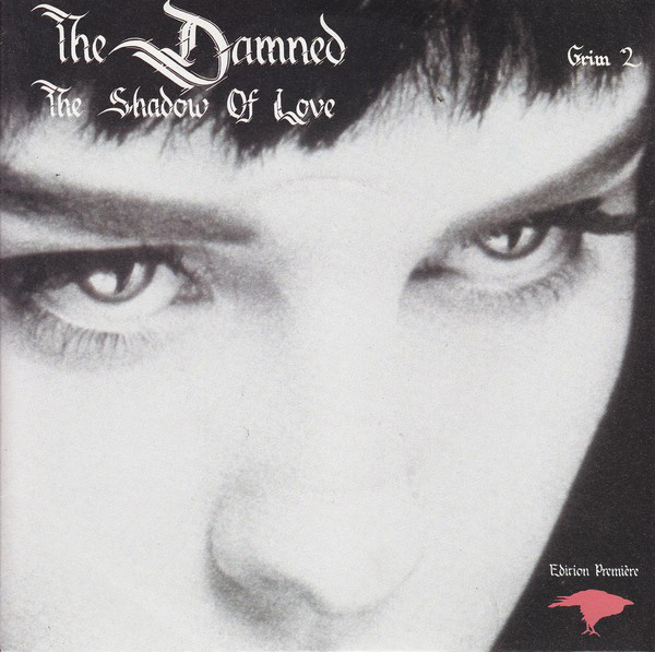 The Damned The Shadow Of Love (Edition Première)