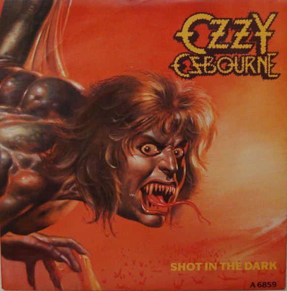 Osbourne, Ozzy Shot In The Dark