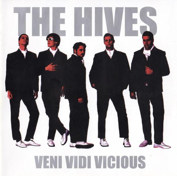 Hives (The) Veni Vidi Vicious