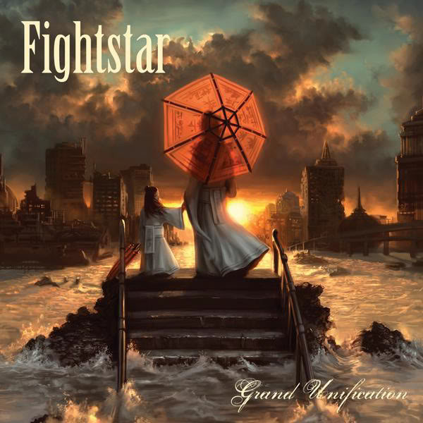 Fightstar Grand Unification CD