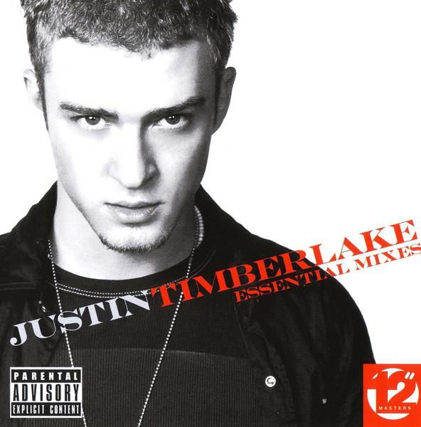 Timberlake, Justin Essential Mixes