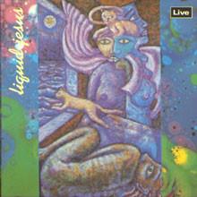 Liquid Jesus Live Vinyl