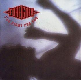 Foreigner I'll Fight For You Vinyl