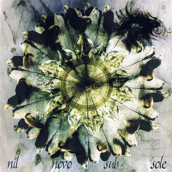 Nil Nil Novo Sub Sole CD