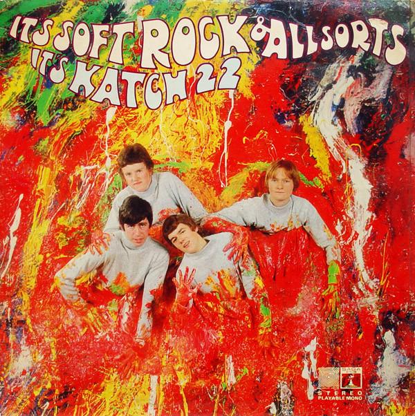 Katch 22 It's Soft Rock & All Sorts  It's Katch 22 Vinyl