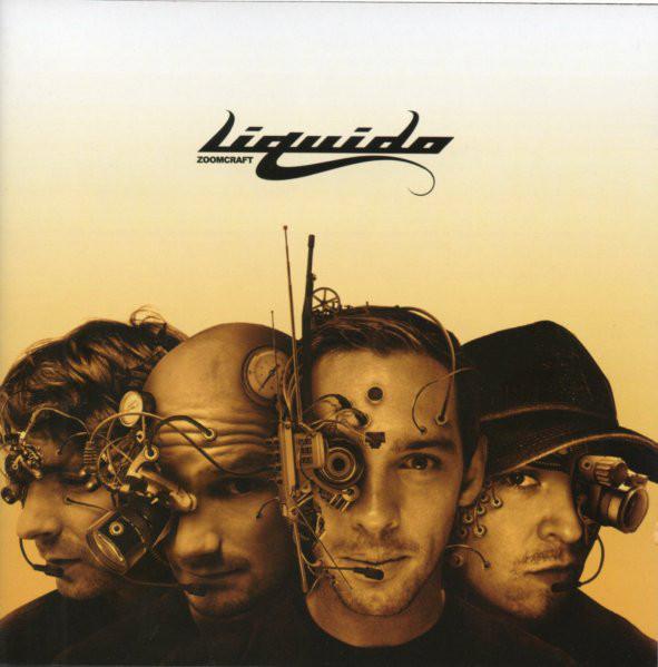 Liquido Zoomcraft CD