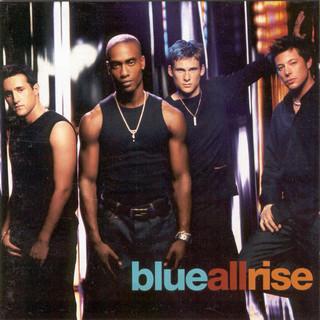 Blue All Rise CD