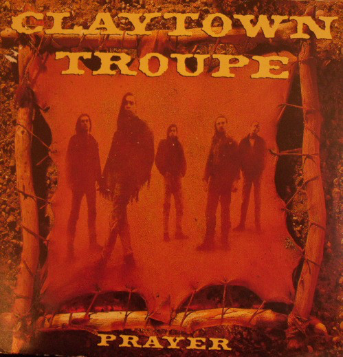 Claytown Troupe Prayer Vinyl