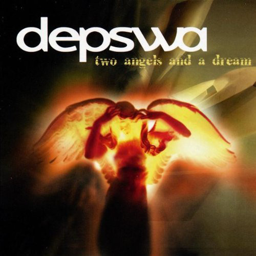 Depswa Two Angels And A Dream CD