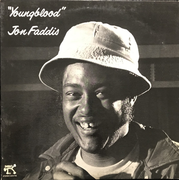 Faddis, Jon Youngblood Vinyl