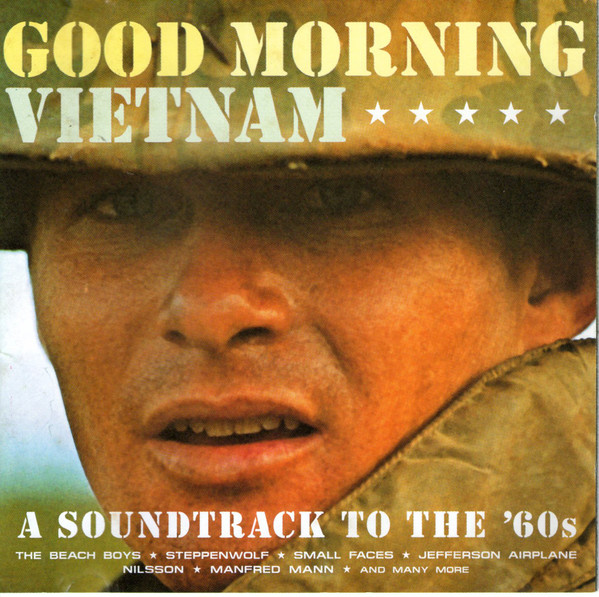 Various Good Morning Vietnam