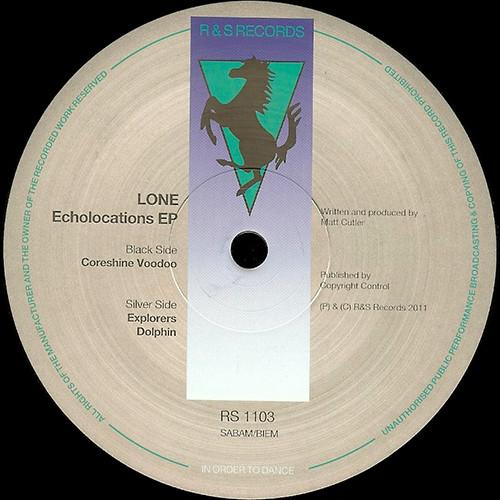 Lone Echolocations EP