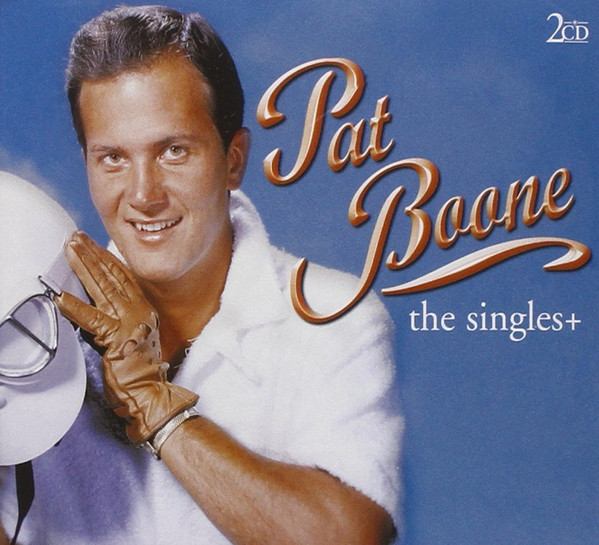 Boone, Pat The Singles+ CD