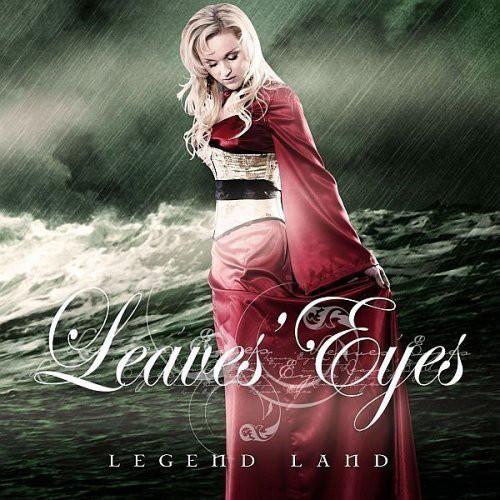 Leaves' Eyes Legend Land