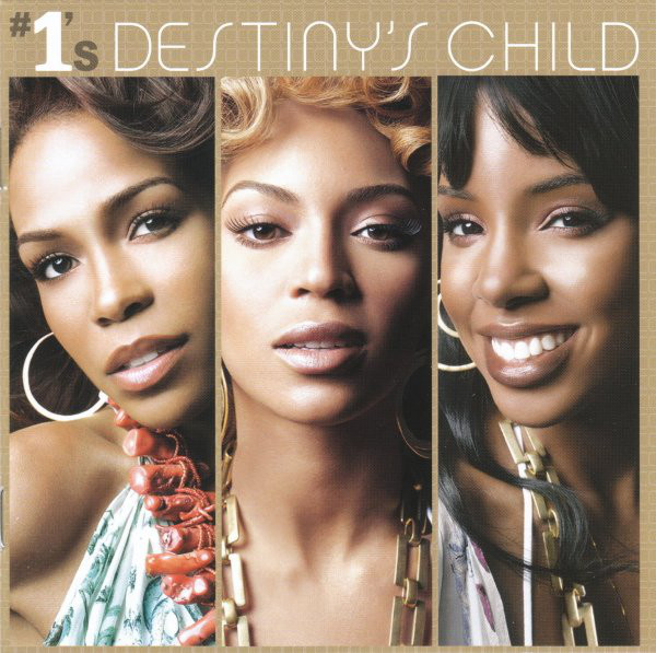 Destinys Child #1's