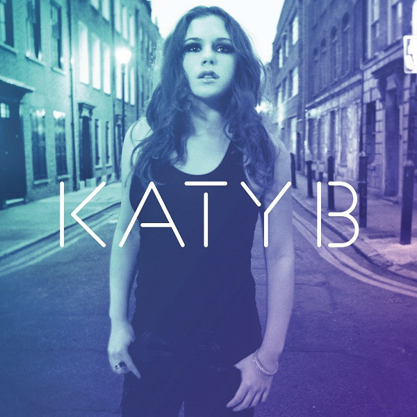 B, Katy On A Mission CD