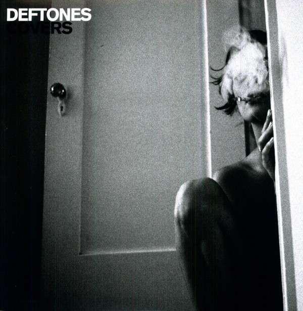 Deftones Covers Vinyl
