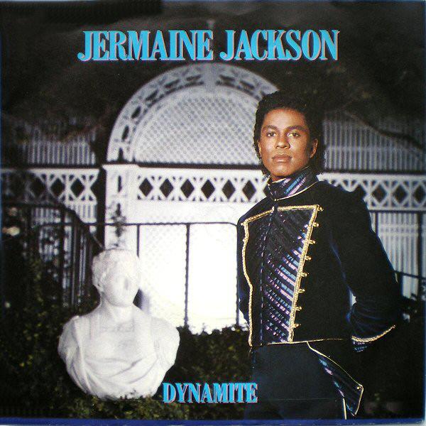 Jermaine, Jackson Dynamite