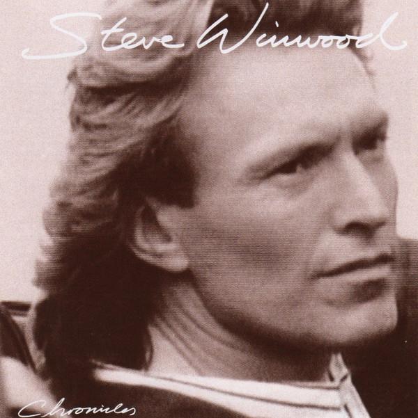 Winwood, Steve Chronicles