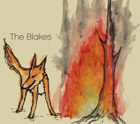 Blakes (The) The Blakes CD