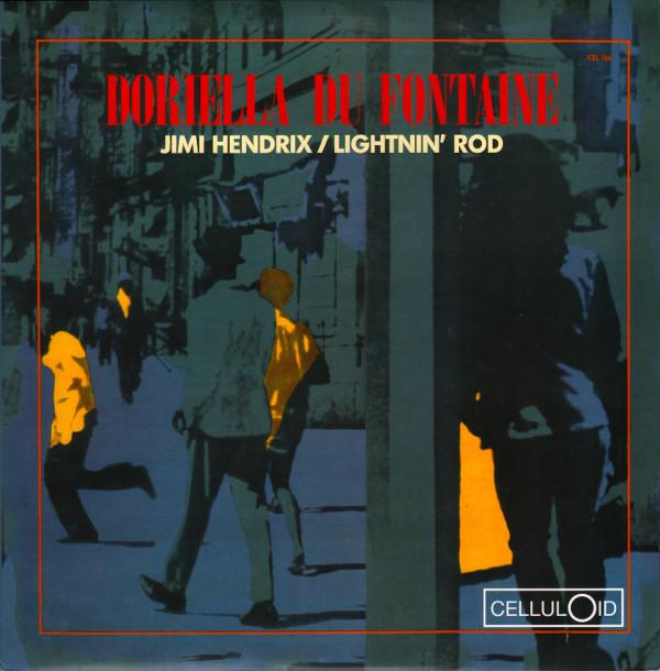 Hendrix, Jim / Lightnin' Ron Doriella Du Fontaine