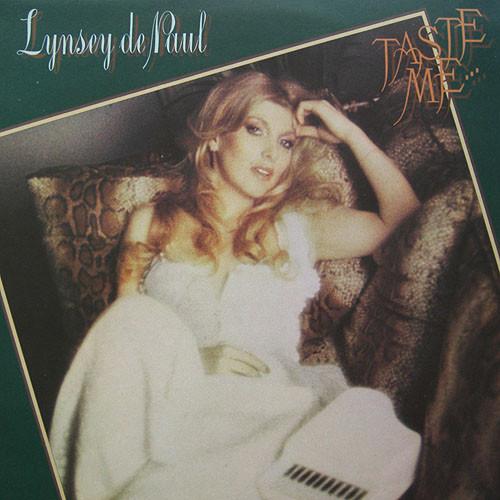 Lynsey De Paul Taste Me