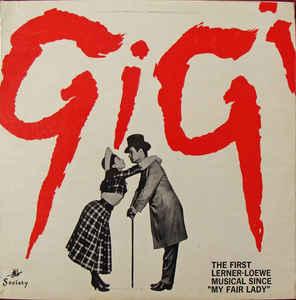 Various Gigi  Vinyl