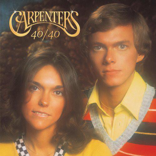 Carpenters 40/40