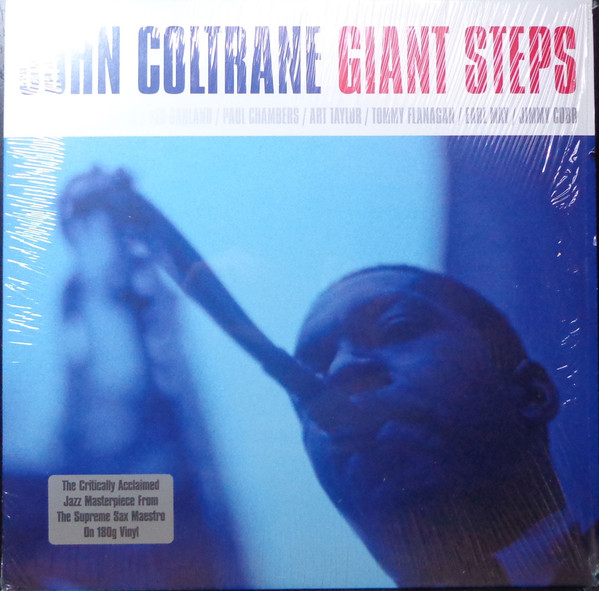 Coltrane, John Giant Steps