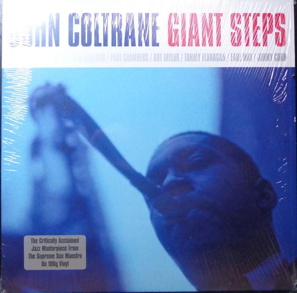 Coltrane, John Giant Steps Vinyl