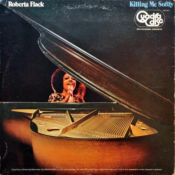 Flack, Roberta Killing Me Softly