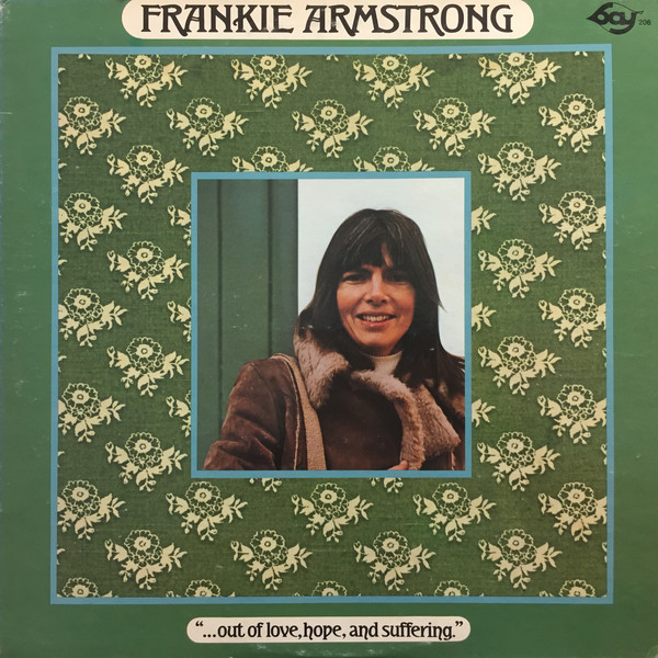 Armstrong, Frankie Out Of Love, Hope And Suffering Vinyl