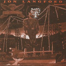 Langford, Jon Skull Orchard