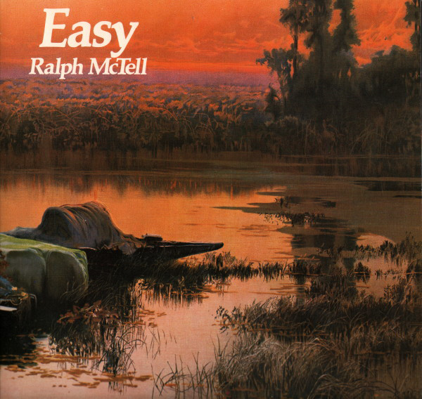 Ralph McTell Easy