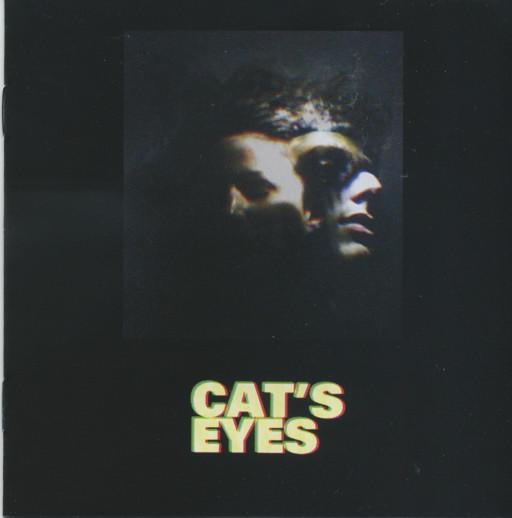 Cat's Eyes Cat's Eyes CD