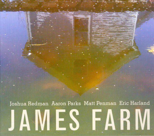 James Farm James Farm Vinyl