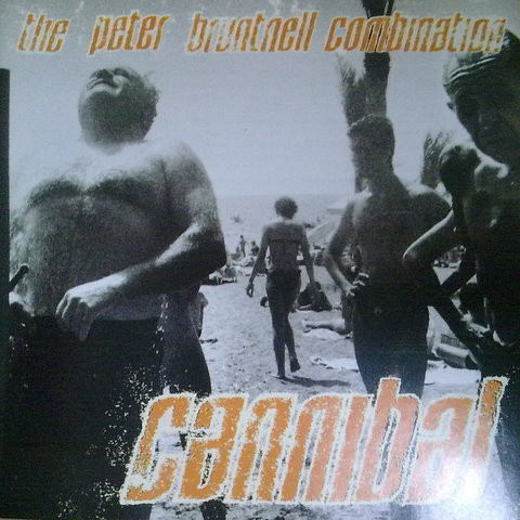 The Peter Bruntnell Combination Cannibal