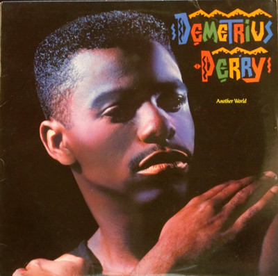 Perry, Demetrius Another World Vinyl