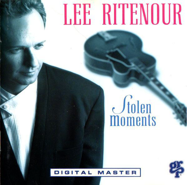 Ritenour, Lee Stolen Moments Vinyl