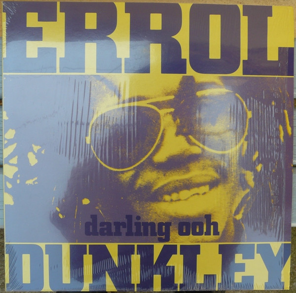 Dunkley, Errol Darling Ooh