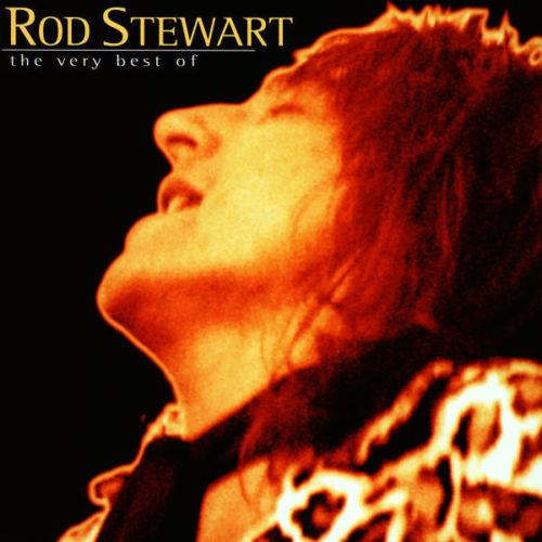Stewart, Rod The Very Best Of Rod Stewart